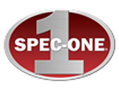 Spec-One Logo