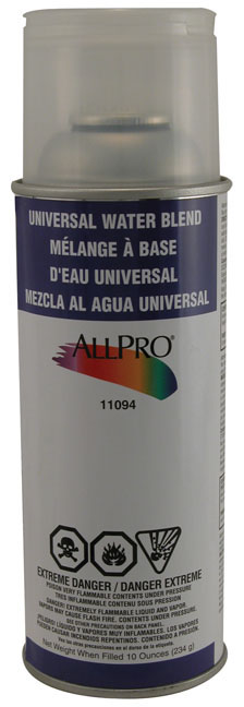 ALLPRO universal water blend - Copy