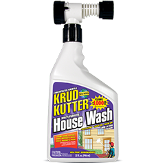 Krud Kutter-House Wash