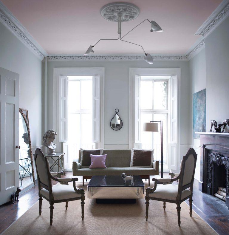 Stonington Gray Living Room