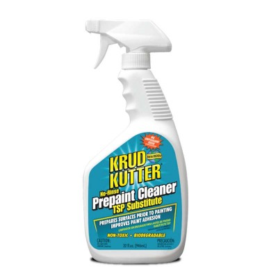 Krud Kutter Pre Paint Cleaner 32oz