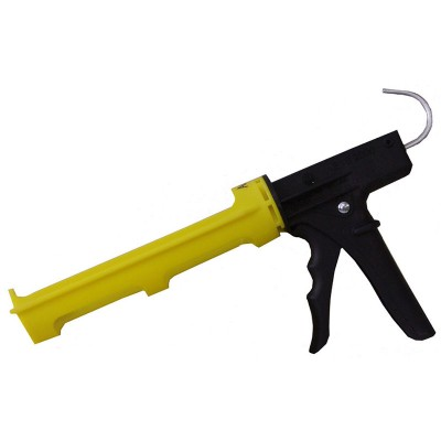 Gold Pro 2000 Ergonomic Dripless Caulk Gun
