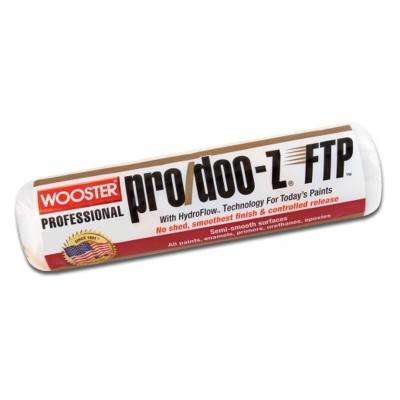 Wooster Pro Doo-Z FTP 9in x 3-4in NAP